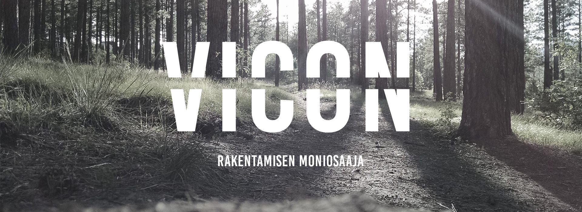 Rakennusliike Vicon Oy